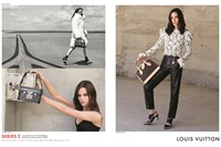 Louis Vuitton AW15 campaign 5