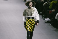 Louis Vuitton AW19 Nicolas Ghesquiere PFW Paris Fashion Week