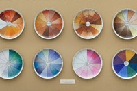 Judy Chicago's Dinner Party 5