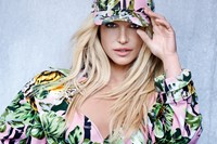 kenzo britney spears peter lindbergh campaign 2