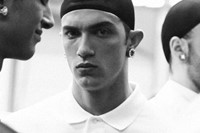 Givenchy SS15 Mens collections, Dazed backstage 19
