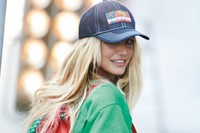 kenzo britney spears peter lindbergh campaign 1