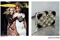 Louis Vuitton AW17 campaign 3