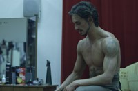 'Dancer' sergei polunin dazed 6