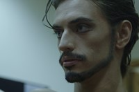'Dancer' sergei polunin dazed 9