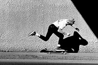 Against the Grain: Skate Culture and the Camera 1