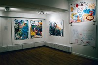 Outsider Gallery 3