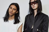 Rick Owens SS20 Menswear paris fashion week pfw 13 12