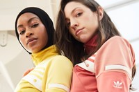 Adidas Originals AW18 show New York Daniëlle Cathari 0