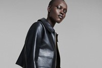 Weekday AW15 Grace Bol and Marley Chapman 1