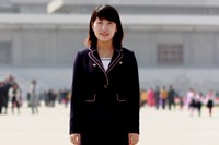 The rise of fashion in North Korea Dazed Pyongyang 0