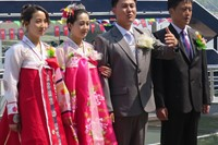 The rise of fashion in North Korea Dazed Pyongyang 10