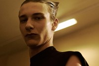 Rick Owens SS15 Mens collections, Dazed backstage 20