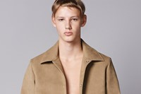 Acne Studios SS15 Mens collections, Dazed 0