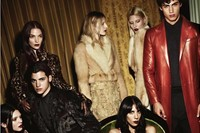 Givenchy AW14 campaign 22
