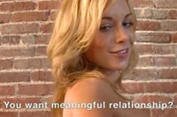 you want a meaningful relationship? 4