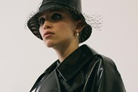Dior AW19 PFW Paris Fashion Week Rebecca Longendyke 15