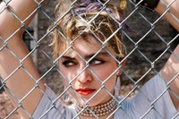 Madonna NYC'83: Richard Corman 4