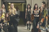 Givenchy FW16 Campaign