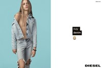 Diesel SS16 Campaign 2