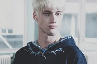 Fashion East SS15 Mens collections, Dazed 2