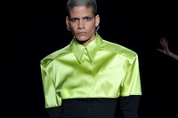 Mugler SS21 collection, Casey Cadwallader 5