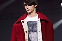raf simons aw18 new york menswear fashion week
