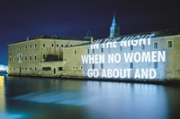 Jenny Holzer How to get the message across 9