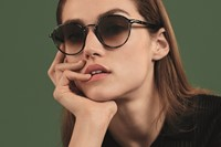 persol campaign eyewear sunglasses 0