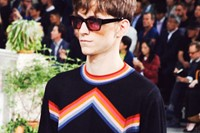 Paul Smith SS15 Mens collections, Dazed 4