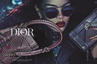 Rihanna for Dior Secret Garden 0