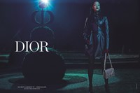 Rihanna for Dior Secret Garden 2