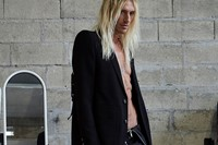 Rick Owens SS20 Menswear paris fashion week pfw 7 6