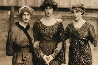 Under Cover: A secret history of cross-dressers