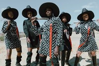 Thebe Magugu AW21 collection by Kristin-Lee Moolman 6