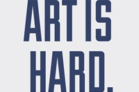Art is the Highest Form of Hope by Artists 4