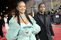 The 2019 Fashion Awards Rihanna 5