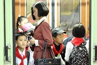 The rise of fashion in North Korea Dazed Pyongyang 5