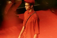 Dolce & Gabbana SS15 Mens collections, Dazed 2