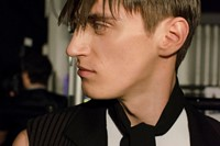 MAN SS15 Mens collections, Dazed backstage 2