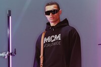 MCM SS20 collection Munich disco Berlin techno 9