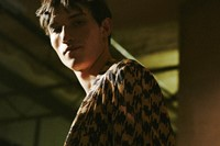 Dries Van Noten SS15 Mens collections, Dazed backstage 11
