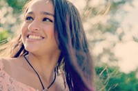 Jazz Jennings stars in Denim 2 1