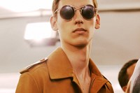 Louis Vuitton SS15 Mens collections, Dazed backstage 0