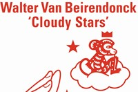 Walter Van Beirendonck Cloudy Stars invitation AW04