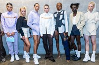 Luar NYFW SS22 collection by Raul Lopez 3