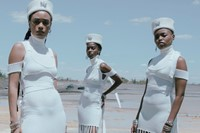Thebe Magugu AW21 collection by Kristin-Lee Moolman 5