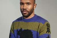 Collier Schorr Marc Jacobs Stray Rat collection Frank Ocean 4