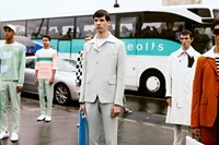 Kenzo SS15 Mens collections, Dazed 9