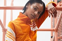 Adidas Originals AW18 show New York Daniëlle Cathari 1